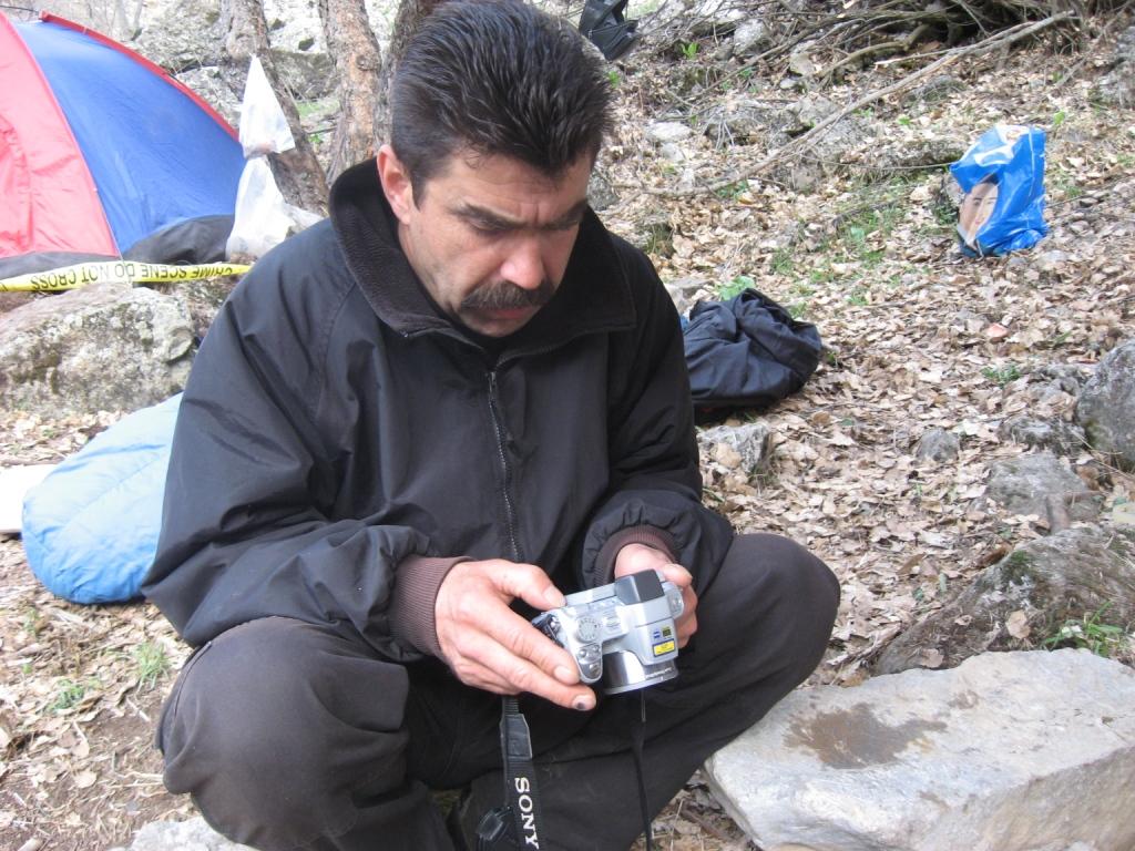 11.Роман Миронов. В клубе с 2010 года. Скалолазание.