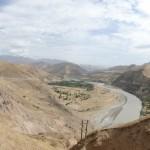 2.долина Вахша