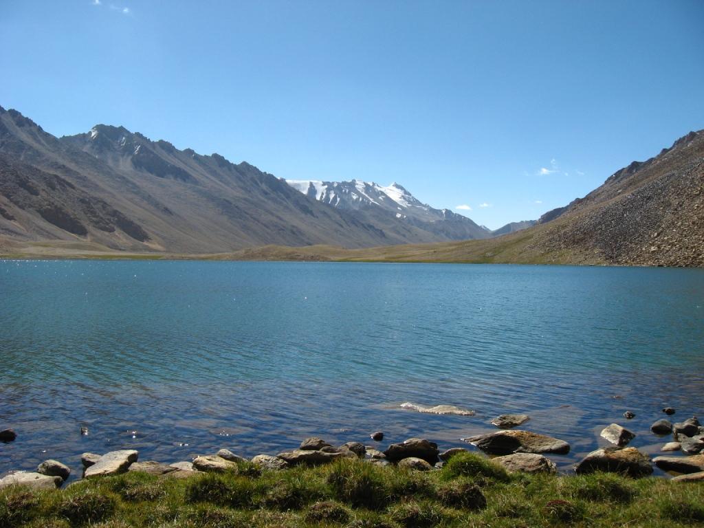 о.и ещё озеро