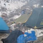12 В лагере
