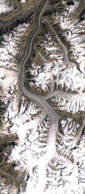 288px-Fedchenko_Glacier