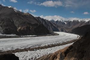 26 ледник Музкулак (Грум Гржимайло)