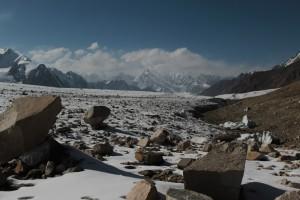 71.ледник Федченко