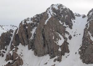 19. гора Бивачная