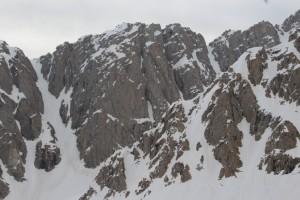 20. гора Бивачная южная.