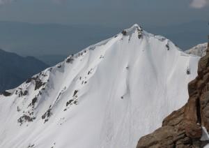 21.гора Наизагба южная