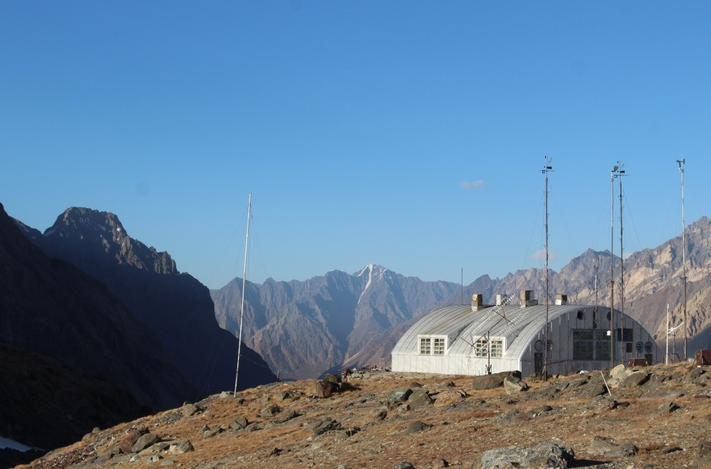 2-75-hydro-meteorological-station-the-fedchenko-glacier