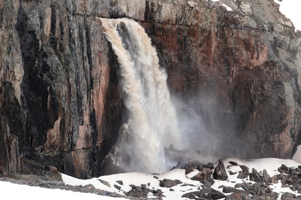 63 Waterfall on the river Katta-Kadjou