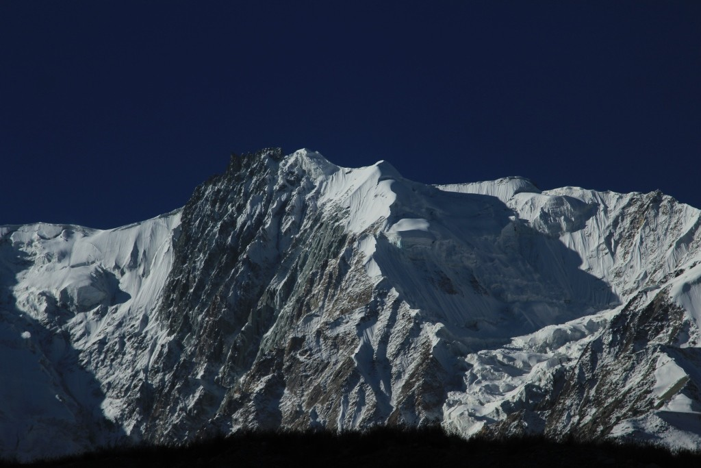 067 Mount Shafak 5667m