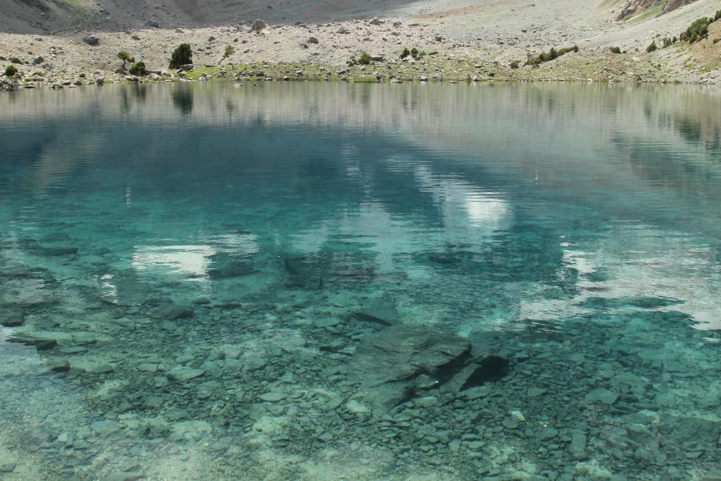 0022 Куликалонские озёра озёра Душаха