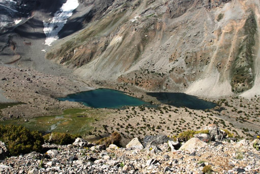 0029 Куликалонские озёра озёра Душаха
