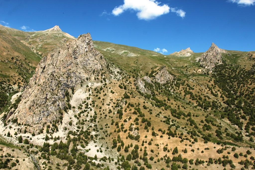 0046 перевал Чапдара с востока