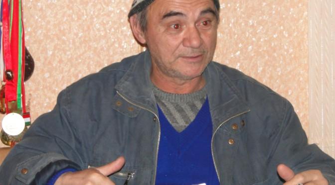 Александр Пиров.Зарисовки гляциолога.