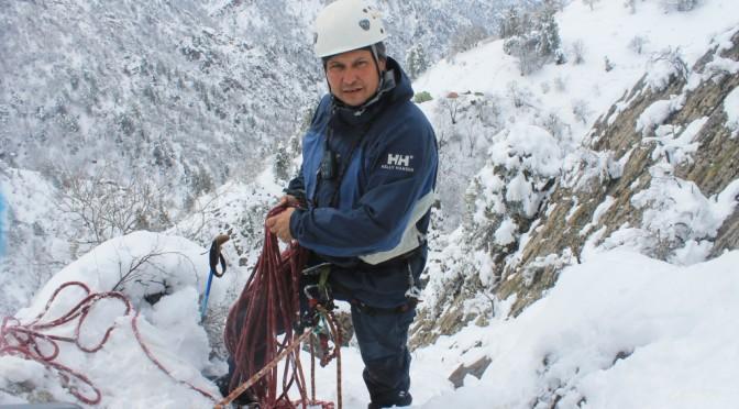 Учебно тренировочный сбор «Навруз 2014»-дозимовали зиму.
